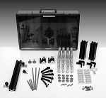 CMM Fixture Metric Component Kit (Small CMMs)